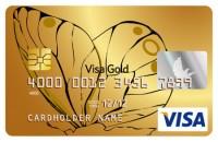 Золотая банковская карта. Что такое золотое?