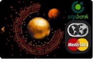 Доходная карта банка ОТП