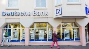 Чем занимается Дойче банк в России?