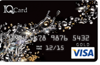 Дебетовая доходная карта IQ Card