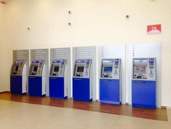 кредитные карты банков рф