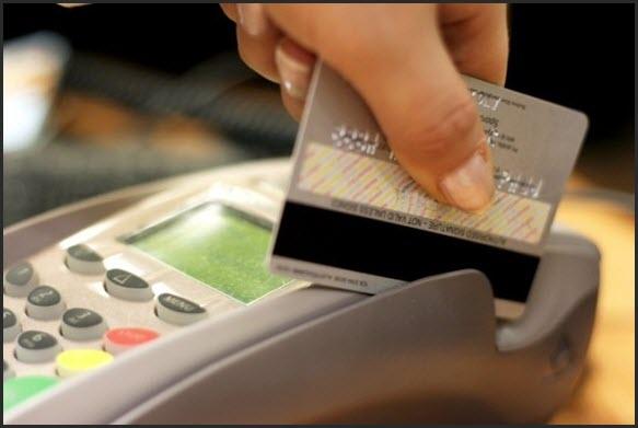 Подключить и подтвердить мою дебетовую или кредитную карту
