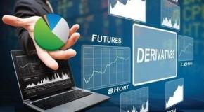 Деривативы на финансовых рынках