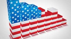Анализ состояния и перспектив экономики США