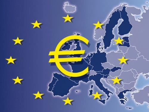 Экономика Еврозоны(стран Европы)