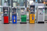 Как работает банкомат? Структура и устройство