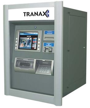 Банкомат с депозитным модулем