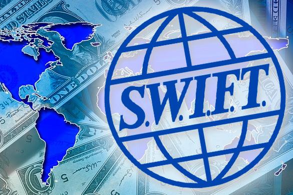 Что будет с банками, если отключат SWIFT