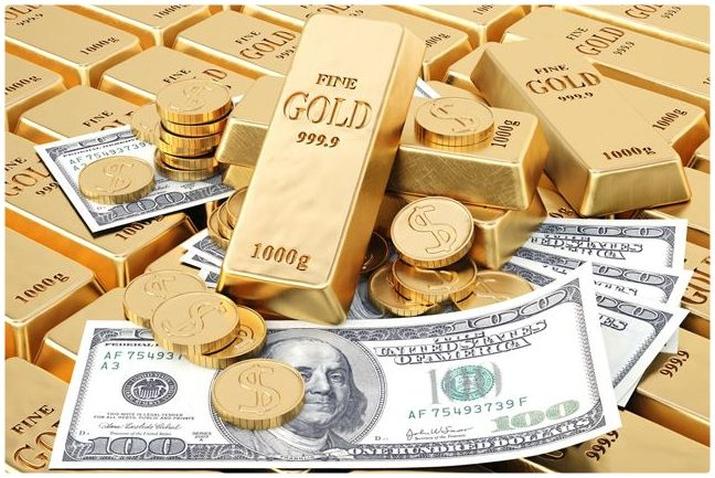 золотые деньги займы