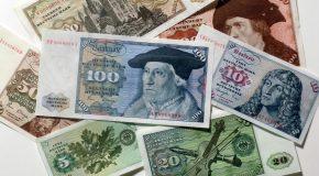 Какой вклад лучше: валютный  или рублевый