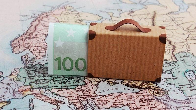 вывоз денег за границу