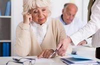 3 лучших банковских карты МИР для пенсионера