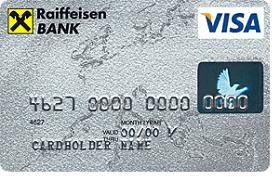 оформление дебетовой карты райффайзен банка