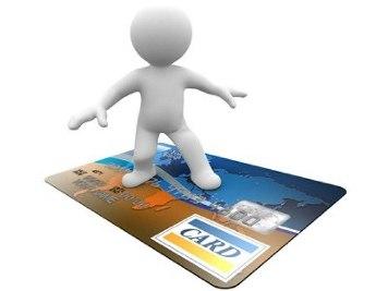 Правила обслуживания дебетовой карты