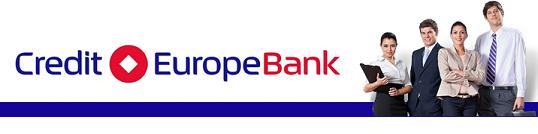 Депозиты Кредит Европа банка