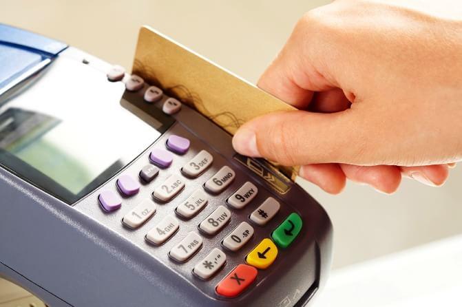 Как вернуть деньги за некачественный товар оплаченный картой