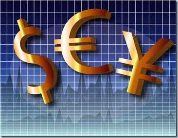 форекс валюты