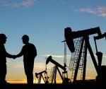 нефть добыча