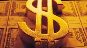 Доллар как мировая валюта.