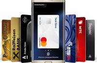 Что такое Samsung pay и как это работает?