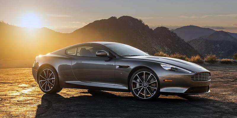 Aston Marin
