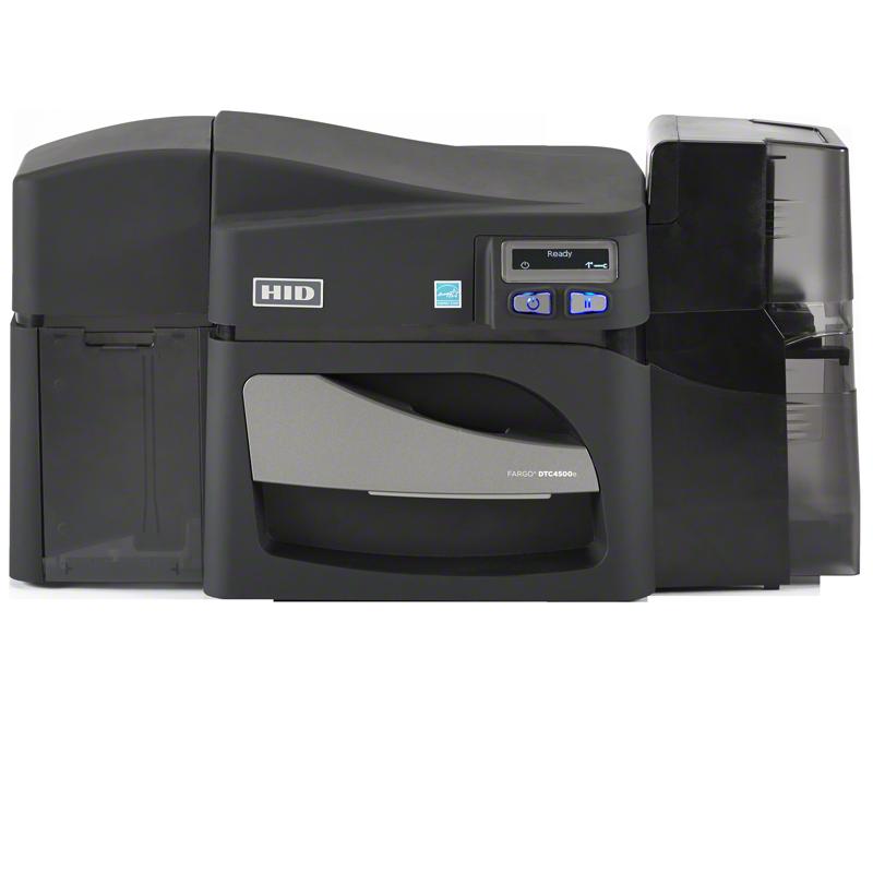 Принтер для печати на пластиковых картах