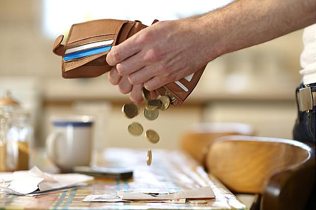 Пенсии для пенсионеров донбасса