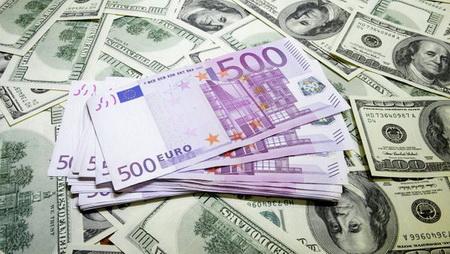 Продажа валютный выручки